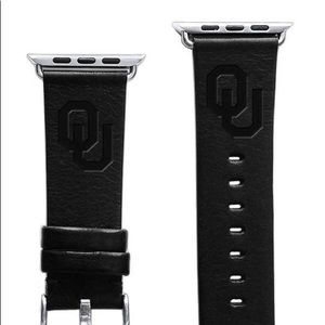 Oklahoma Sooners Apple Compatible Watchband